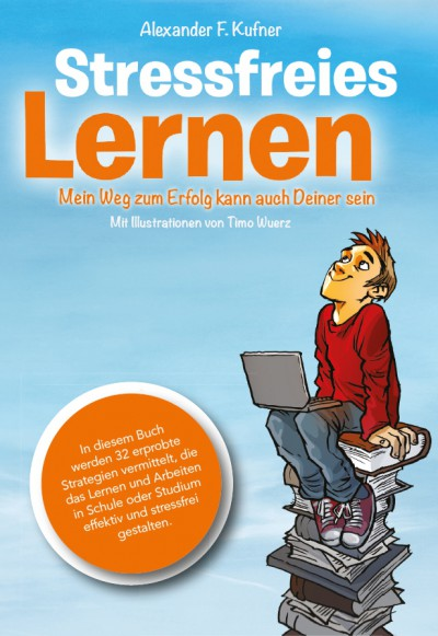 Stressfreies Lernen Cover