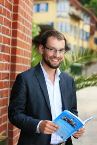 Alexander F. Kufner - Autor, Speaker, Unternehmer und Sportler